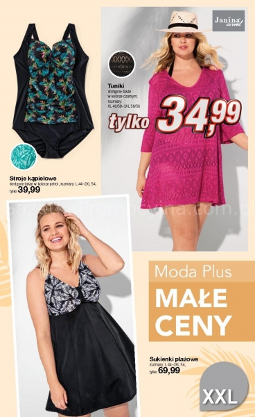 KiK • Ubranie kupione z głową od 8.05 | maja